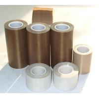 Buy cheap High Temperature Adhesive Tape Reinforce Ptfe Teflone Rubber Adhesion Coating from wholesalers