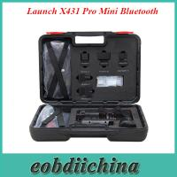 Buy cheap Launch X431 Pro Mini Bluetooth 2 Years Free Update With Higher Quality from wholesalers