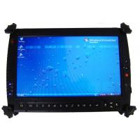 Buy cheap Multipoint capacitive touch-pad Linux flash Handheld notebook with TF Fastboot from wholesalers