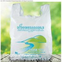 Buy cheap Shopping Bags, Trash Bags, Kitchen Waste Bags In Roll, Dog Poop Bags In Roll, Die Cut Bags, Soft Handle Bags, Drawstring from wholesalers