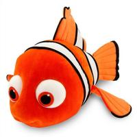 Buy cheap Cute 10 inch Small Nemo Stuffed Disney Plush Toys For Baby Playing from wholesalers