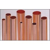 Buy cheap Red Copper Tubes from wholesalers