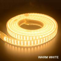 Buy cheap IP67 Waterproof Flexible LED Strip Lights Cool White / Warm White Color from wholesalers