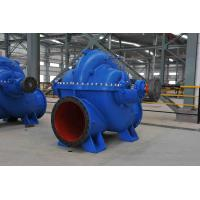 Buy cheap High Flow Double Suction Centrifugal Pump Axial Split Case For Fire Fighting from wholesalers