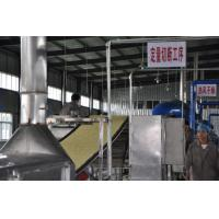 Buy cheap Cereal Grain Fried Instant Noodles Machinery Manufacturers50hz Frequency from wholesalers