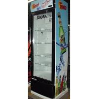 Buy cheap 350L Upright Display Fridge , Auto Defrost Refrigerated Display Cooler from wholesalers