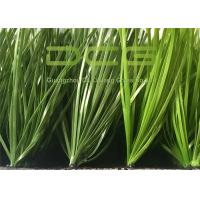 Buy cheap Outdoor Soccer Field Spring Artificial Grass Carpet With CE Certificate from wholesalers