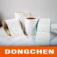 Buy cheap High quality custom personalized label,adhesive logo stickers,eco thermal paper label from wholesalers