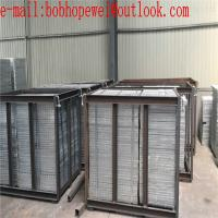Buy cheap steel grates for driverways/steel mesh flooring/steel grid mesh/galvanized bar grating/diamond grate/steel grating price product