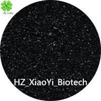 Humic Acid shiny flake fertilizer