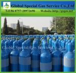 Buy cheap Ambulance oxygen cylinder medical oxygen tank medical oxygen cylinder from wholesalers