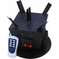 Buy cheap 6 channels Fountain wheels/rotating fireworks console for cold fireworks from wholesalers