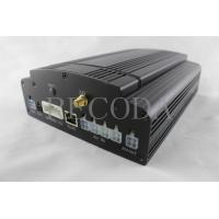Buy cheap HDD Car Mobile DVR 3G GPS WIFI  G - sensor 4CH CE/ROHS/FCC from wholesalers