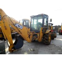 Buy cheap Used JCB 3CX Backhoe Loader product