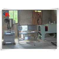 Buy cheap Large Output Fruit Juice Processing Machines 24000 BPH For Industrialization from wholesalers