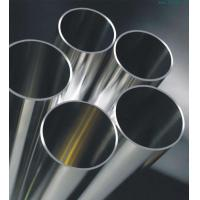 Buy cheap Best selling stainless steel round pipe make in China from wholesalers