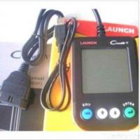 Buy cheap Wholesale  Launch Obd2 Code Reader Creader Vi from wholesalers