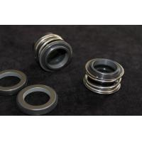 Buy cheap Rubber Bellow Mechanical Seal equivalent to Burgmann MG1 / MG12/MG13/MG1S20 seal from wholesalers