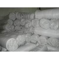 Buy cheap R3.5 Polyester Insulation Batts For Ceiling , Internal / External Walls from wholesalers