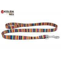 Buy cheap 2.5x120cm Cat Dog Puppy Halter Leashes Nylon Cat Collar Leash  Pet Lead for Cat Walking from wholesalers