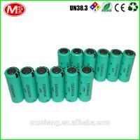 Buy cheap Popular promotional price 26650 3.2V 2500mAh LiFePO4 battery small weight for electrical equipments from wholesalers
