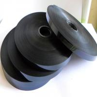 Buy cheap Wholesale  black and white 8mm 10mm PE pipe plastic pipe  wire and cable metering ribbon from wholesalers