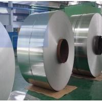 Buy cheap Professional 301 Stainless Steel Strip Coil For Conveyor Belt / Mechanical Spring from wholesalers