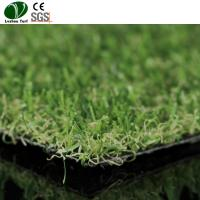 Buy cheap Basketball Sports Synthetic Grass / Always Green Synthetic Turf 15mm Pile from wholesalers