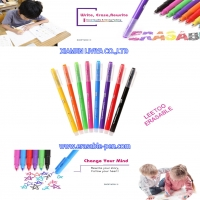 Buy cheap Magic Air Disappearing Thermo Sensitive Erasable Clicker Pens from wholesalers