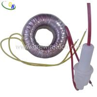 Buy cheap 250va Aluminum Wire Toroidal Transformer (GWB1229) for Lighting from wholesalers