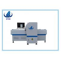 Buy cheap Optical Position Mode SMT Mounting Machine 150000-170000 CPH Speed 0.02mm Chip Precision product