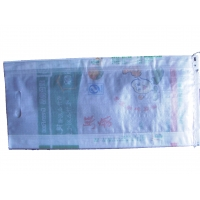 Buy cheap Eco Friendly Recycled Woven Polypropylene Bags , Industrial Woven Packaging Bags from wholesalers