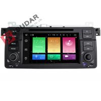 Buy cheap Iphone & Android Mirror Link BMW DVD GPS Navigation For E46/M3/MG/ZT 5Ghz Processor product