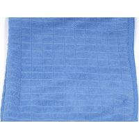 Buy cheap Blue Grids Hotel & Spa Home Face Ultrafine Towel from wholesalers