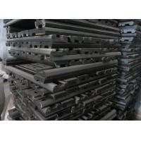 Buy cheap China Coal Railway Fastener and rail clamp/railway fish plate from wholesalers