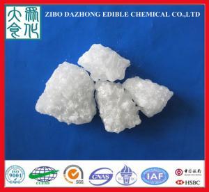 Buy cheap Aluminium Ammonium Sulphate/Aluminum Ammonium Sulfate/Ammonium alum product