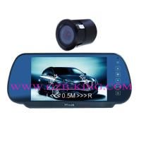 Buy cheap Rear View Kits With 7 Inch Touch Screen Monitor product