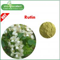 Buy cheap 100% natural plant extract Sophora japonica bud extract  Rutin NF11 95% from wholesalers