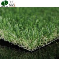 Buy cheap Laying Outdoor Synthetic Grass Plant Wall Synthetic Plastic Material from wholesalers