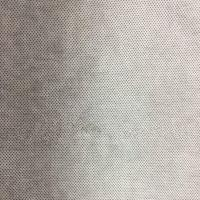 Nonwoven Fusible Water Soluble / Embroidery Backing Interlining Fabric SGS / MSDS Approval