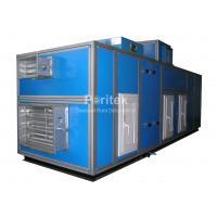 Commercial Silica Gel Desiccant Dehumidifier Aluminum Alloy Cabinet