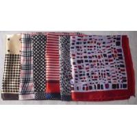 Buy cheap Chiffon Printed Square Scarf (JN-3218-1) from wholesalers