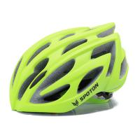 Buy cheap Indicator Sport Bike Helmet / Road Electric Bicycle Helmet Soft Lining from wholesalers