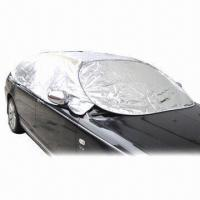 Buy cheap Car Top Sunshade, Covers All Car Window and Roof, Easy to Install or Remove in 30 Seconds from wholesalers