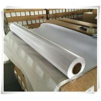 Buy cheap 50m Length Permanent Adhesive Outdoor Vinyl Easy To Install High Stability from wholesalers