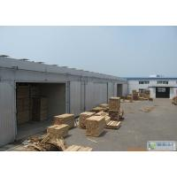 Buy cheap Firewood/Coal Timber Drying Kiln 10m3 to 50m3 wood drying kiln equipment for lumber dryer from wholesalers