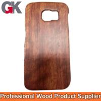 Buy cheap For samsung galaxy S6 rosewood phone case from wholesalers