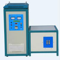 Buy cheap Germany Siemens IGBT induction heating forging machine WZP-120 from wholesalers