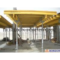 Buy cheap Ready Made Table Forms for Large Area Slab Concrete Pouring, Customized Tables from wholesalers