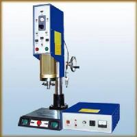 Buy cheap ultrasonic plastic punch welding equipment from wholesalers